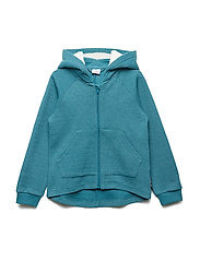 Cotton Fleece Hood Pre-School