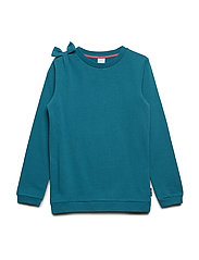 Sweater Long Sleeve School - COLONIAL BLUE