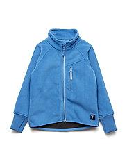 Windproof Fleece Jacket - DELFT