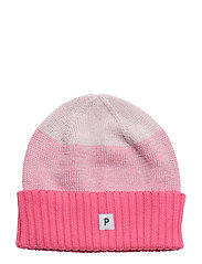 Reflective Hat with Turn-Up - FANDANGO PINK