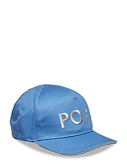 Cap with PO.P Embroidery - DELFT