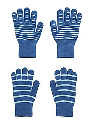 Knitted Magic Gloves in Pack of 2