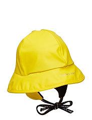 Waterproof Rain Hat - MAIZE