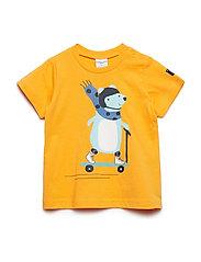 T-shirt Frontprint Preschool