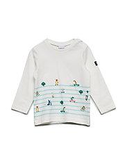 T-shirt print Preschool