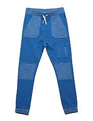 Sweatpants Jersey Solid School - DELFT