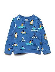 T-shirt with print Preschool - DELFT