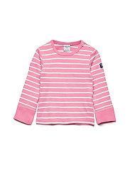 T-shirt Long Sleeve Stripe Preschool