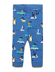 Polarn O. Pyret Trousers with print Preschool