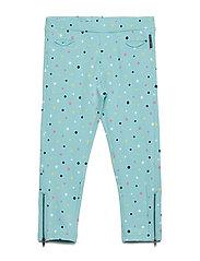 Trouser Jersey Preschool - AQUA HAZE