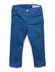 Trousers Solid Preschool - DELFT