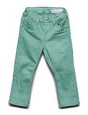 Trousers Solid Preschool
