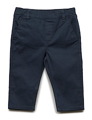 Trousers woven Baby - DARK SAPPHIRE