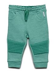 Trousers jersey Baby - MALACHITE GREEN