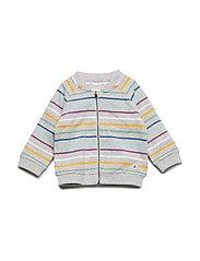 Polarn O. Pyret Sweater PO.P Stripe Baby