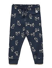 Trousers jersey Baby - DARK SAPPHIRE
