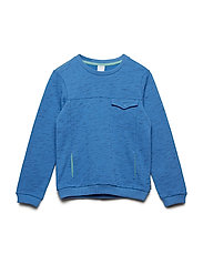 Sweater Long Sleeve  School