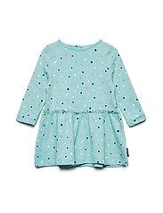Dress Long Sleeve with print Preschool