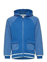 Sweatshirt Hood School - DELFT