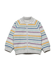 ZIp Up stripe Pre-school