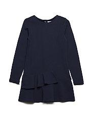 Dress Long Sleeve School