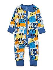 Pyjamas Overall with print Baby