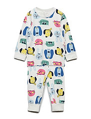Pyjamas with print Preschool