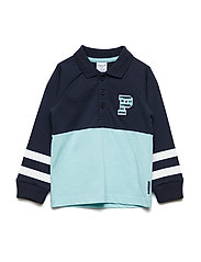 Top Long Sleeve badge Preschool