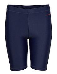 Swimwear Pants Short UPF - DARK SAPPHIRE