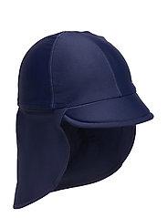 UPF 50 CAP Solid Baby - DARK SAPPHIRE