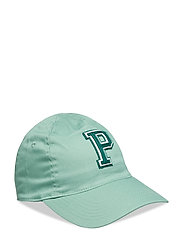 Cap Solid Preschool - MALACHITE GREEN