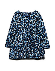 Dress Jersey Preschool - DARK SAPPHIRE