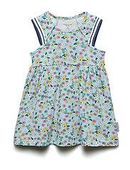 Dress S/S AOP Baby