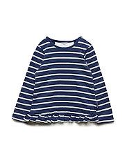 Top l/s Striped Preschool