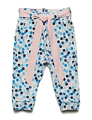 Trouser jersey AOP Baby - DELFT