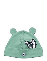 Cap Solid Baby - MALACHITE GREEN