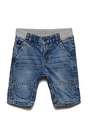 Shorts Denim Preshool