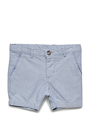 Shorts Woven Preschool - COOL BLUE