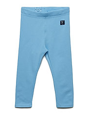Leggings Solid Preschool - ALASKAN BLUE