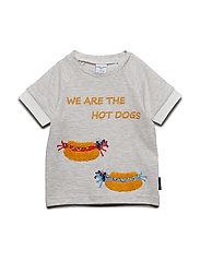 T-shirt S/S Preschool