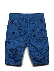 Shorts Woven AOP Preschool