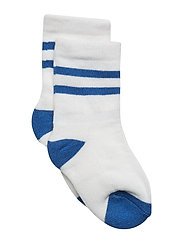 Terry Sock Jaquard Newborn - DELFT