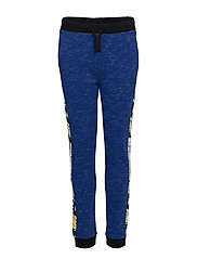 Trousers jersey School - SODALITE BLUE