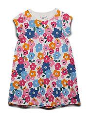 Nightdress AOP Preschool - SACHET PINK