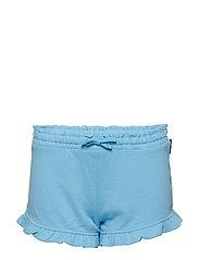 Shorts solid School - ALASKAN BLUE