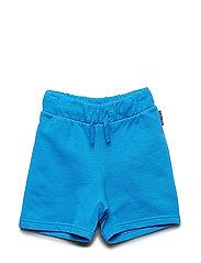 Shorts Solid Pre-School - IBIZA BLUE