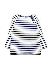 Top l/s striped Preschool