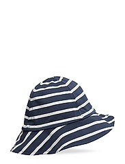 Sunhat PO.P Stripe Baby - MOOD INDIGO