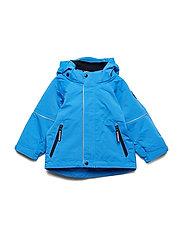 Jacket Shell Solid Preschool - FRENCH BLUE