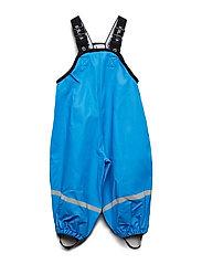 Rain Pants Preschool - FRENCH BLUE